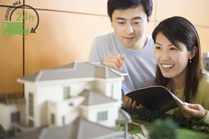 tại sao chọn hướng nhà theo tuổi vợ chồng