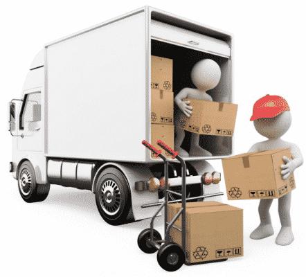 Dịch vụ chuyển nhà uy tín, chất lượng