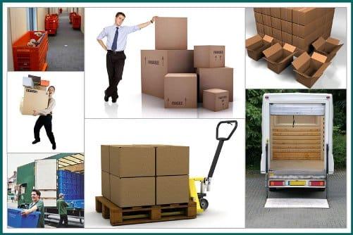 chuyển nhà trọn gói chuyên nghiệp quận 5
