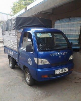 Dịch vụ cho thuê xe tải nhỏ chở hàng