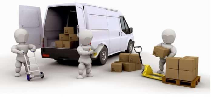 Dịch vụ chuyển nhà trọn gói Huyện Cần Giờ