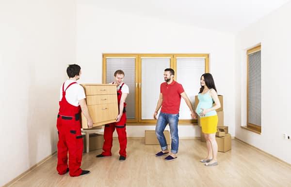 Quy trình chuyển văn phòng trọn gói tại Huyện Củ Chi - Công ty Chuyển Nhà 24H