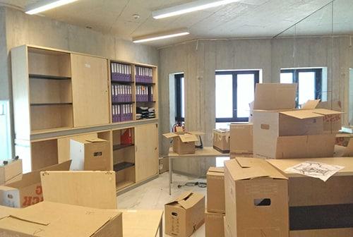 Trách nhiệm của Công Ty Chuyển Nhà 24H với dịch vụ Chuyển văn phòng trọn gói