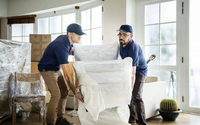 Dịch vụ chuyển văn phòng trọn gói sẽ giúp việc chuyển dọn trở nên nhẹ nhàng, nhanh chóng hơn