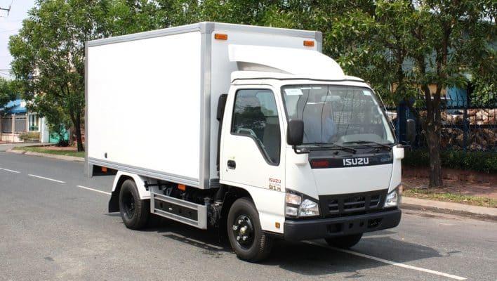 dịch vụ xe tải chuyển hàng
