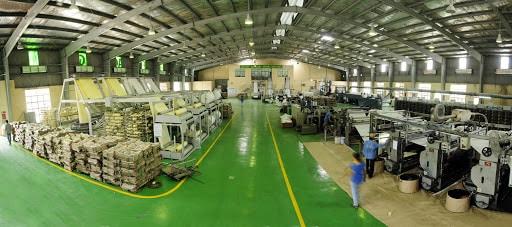 công ty chuyển dọn nhà xưởng uy tín chất lượng