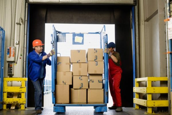 Dịch vụ chuyển kho xưởng Quận Bình Thạnh với đầy đủ mọi trang thiết bị