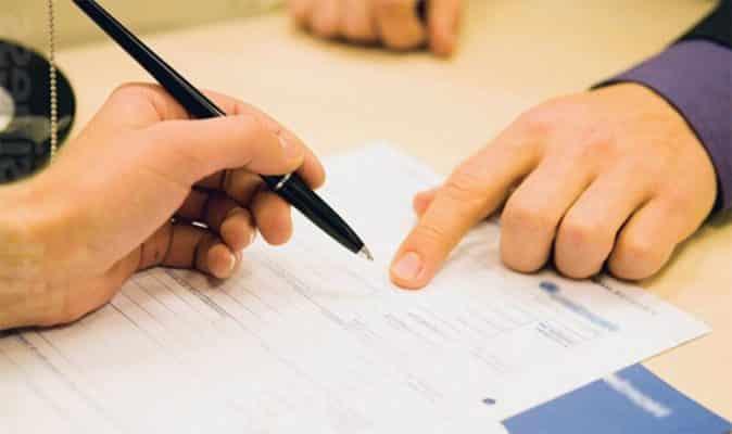 cần có hợp đồng thuê kho rõ ràng