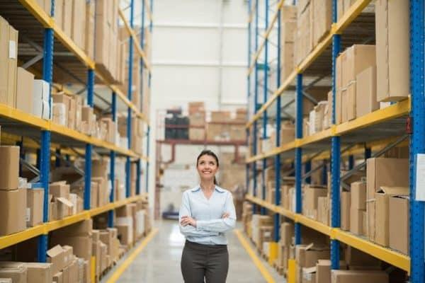 Dịch vụ chuyển kho xưởng uy tín - chất lượng