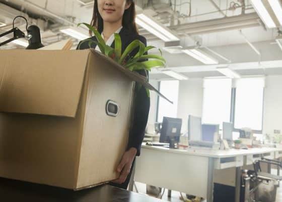 Các công việc cần làm khi chuyển văn phòng
