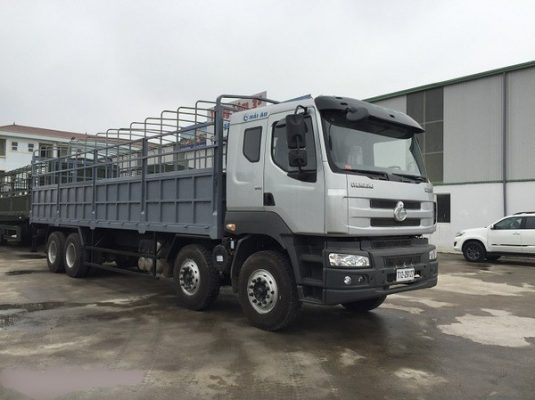 Xe tải 30 tấn