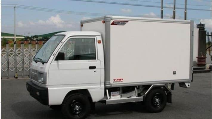 Dịch vụ cho thuê xe tải tại Sài Gòn