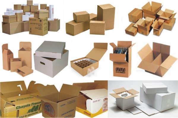 Nhu cầu về sản xuất thùng carton quận Gò Vấp đang ngày càng tăng mạnh trong nhiều năm trở lại đây.