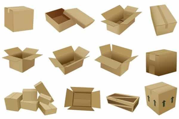 thùng carton chuyển nhà quận gò vấp
