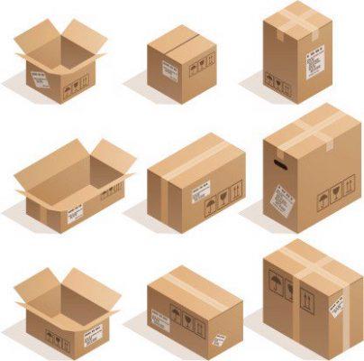 Dịch vụ mua bán thùng carton chuyển nhà quận gò vấp TP.HCM