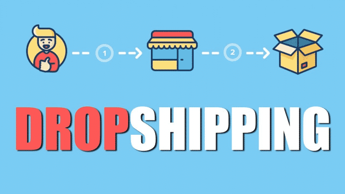mo hinh kinh doanh dropshipping