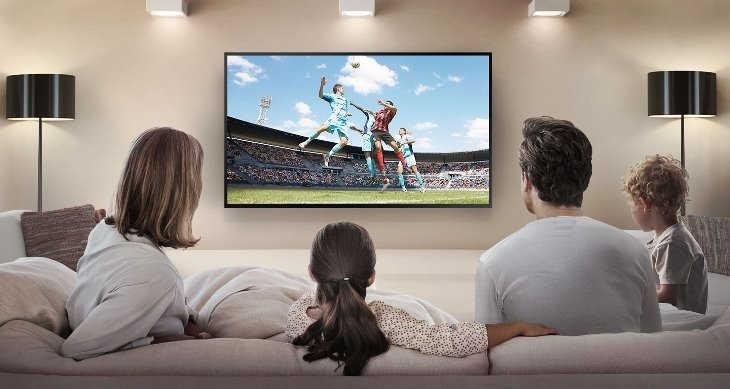 Kinh nghiệm mua sắm tv cho nhà mới