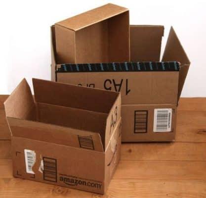 Thùng carton là vật dụng không thể thiếu trong việc đóng gói, vận chuyển hay bao bọc hàng hóa.