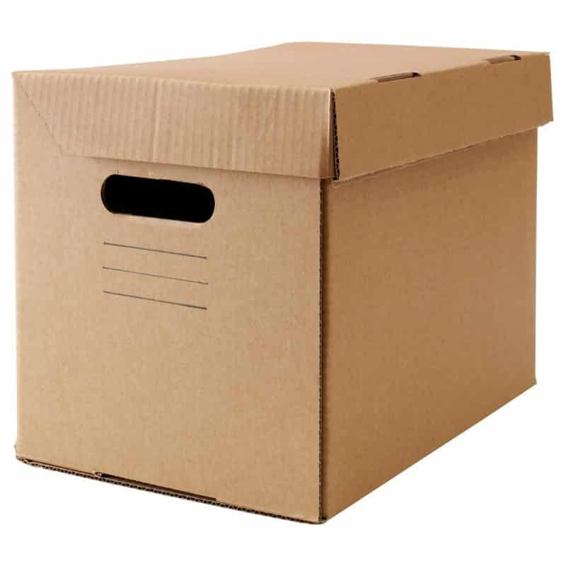 Dịch vụ mua bán thùng carton TP.HCM