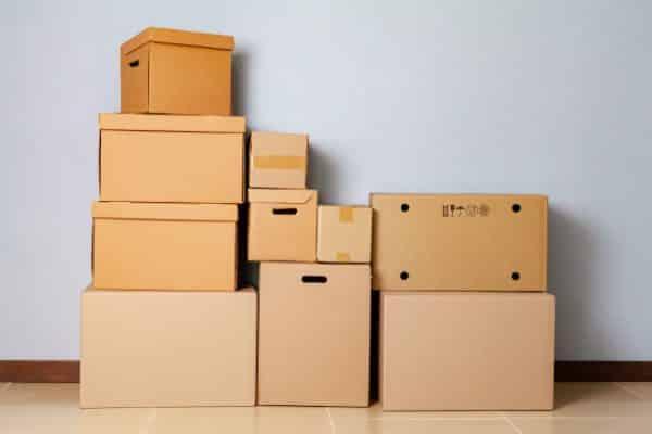 thùng carton chuyển nhà huyện Bình Chánh