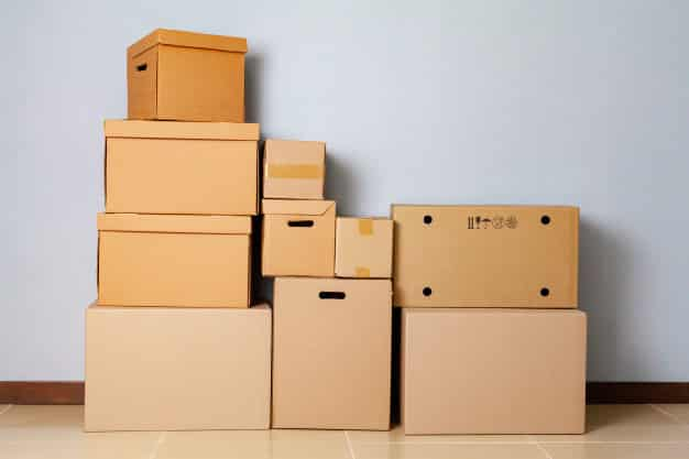 thùng carton chuyển nhà quận thủ đức