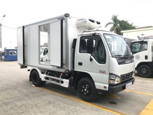 cho thuê xe tải chở hàng quận Phú Nhuận