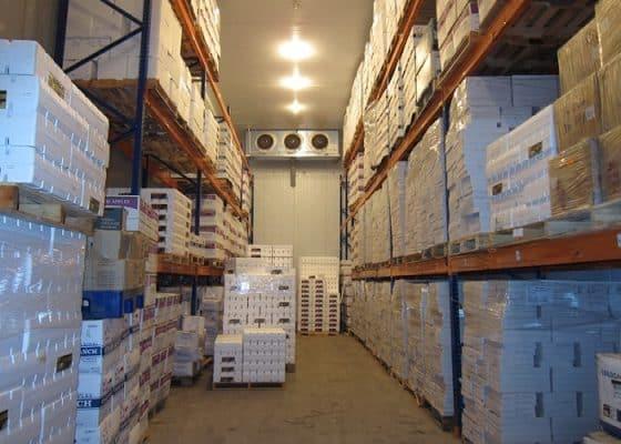 Dịch vụ lưu trữ hàng hóa tphcm