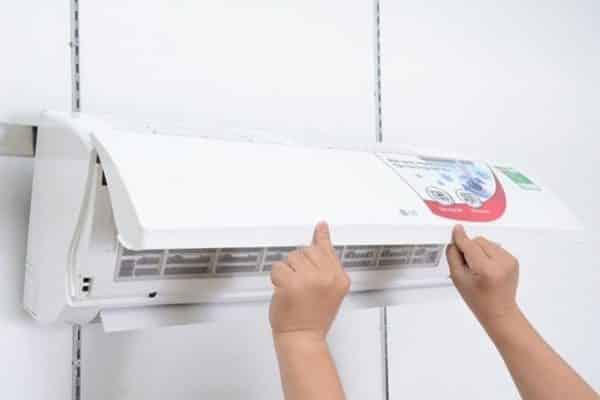 Chuyển Nhà 24H chuyên tháo lắp máy lạnh quận 1