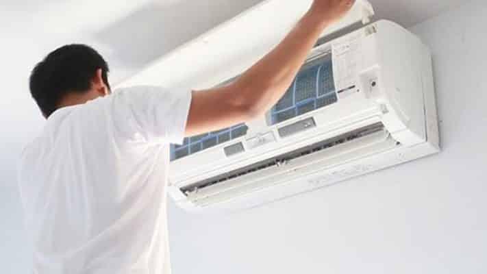 Dịch vụ tháo lắp máy lạnh quận 7