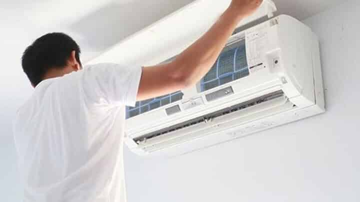 Dịch vụ tháo lắp máy lạnh quận 1