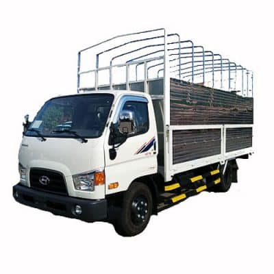 thuê xe tải chở hàng quận 11
