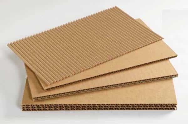 Chọn bao bì thùng carton theo kiểu thiết kế