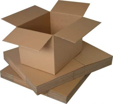 chuyên bán hộp carton nhỏ giá rẻ