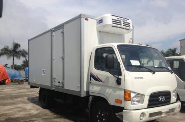 Dịch vụ cho thuê xe tải chở hàng quận 6 uy tín, chất lượng