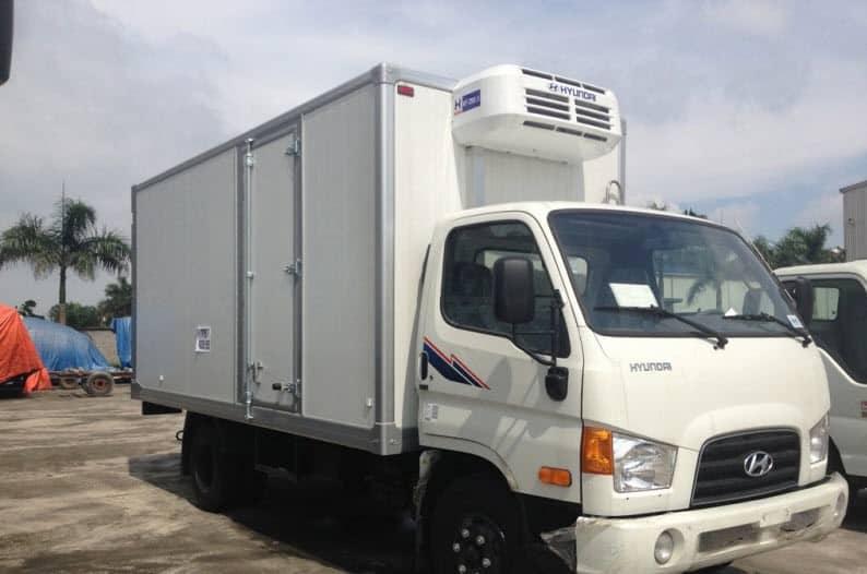 giá cho thuê xe tải 500kg