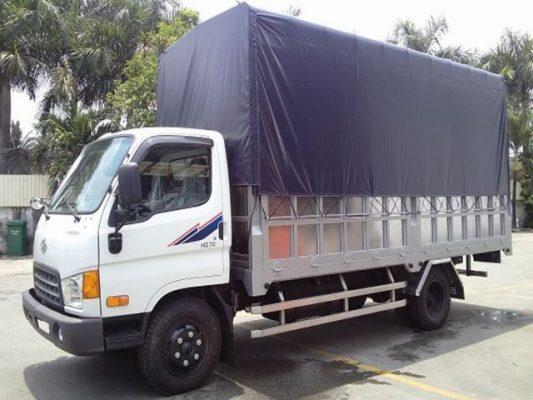 Cam kết về dịch vụ cho thuê xe tải chuyển nhà giá rẻ tphcm của Chuyển Nhà 24H