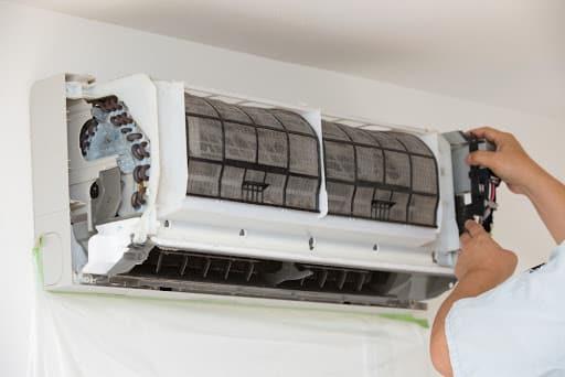 tháo lắp máy lạnh Quận Phú Nhuận