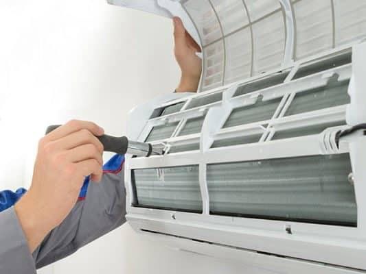 Tháo lắp máy lạnh tphcm chuyên nghiệp
