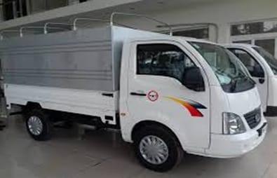 Quy trình cho thuê xe tải tự lái theo ngày tại Chuyển Nhà 24H