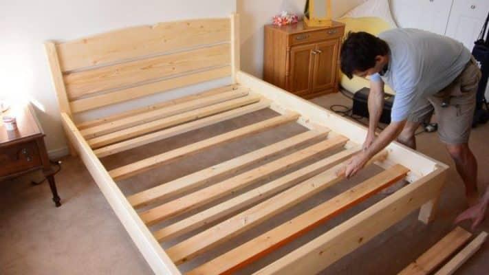 cách vận chuyển giường 2