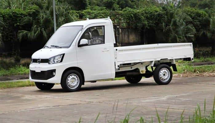 dịch vụ cho thuê xe tải chở hàng Huyện Nhà Bè