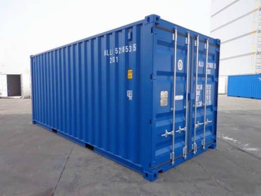1 container 40 feet chở được bao nhiêu tấn 3