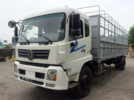 giá cho thuê xe tải 8 tấn