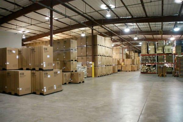 Dịch vụ chuyển kho xưởng Quận 6 TPHCM Chuyển Nhà 24H có đa dạng các hạng mục dịch vụ