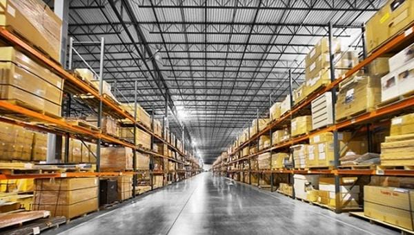 Chuyển Nhà 24H có đầy đủ các trang thiết bị để vận chuyển kho xưởng
