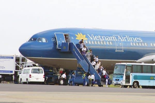 Những thứ cấm vận chuyển bằng đường hàng không 3