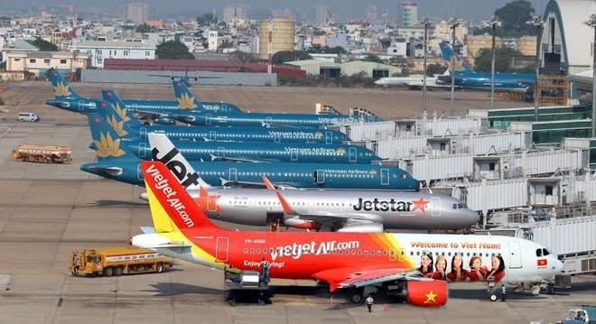Những thứ cấm vận chuyển bằng đường hàng không 2