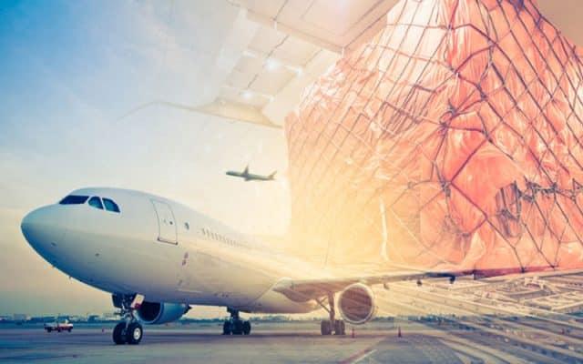 dịch vụ vận chuyển hàng không là gì?