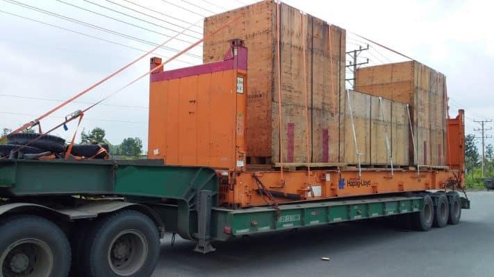 vận chuyển hàng quá khổ quá tải 7