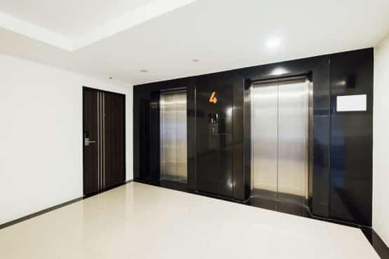 thang máy nhà chung cư